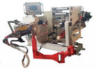 Aluminium Or Copper Wire Coil Winding Machine Automatic Spot Welding CE Approved