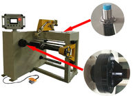 Electronically Programmable Transformer Winding Machine For 800mm Height Coil
