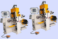 China CE Automatic Coil Winding Machine Copper Or Aluminium Strip Winder Cold Welding company