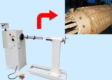 Copper Wire Transformer Coil Winding Machine Semi Automatic With Long Life